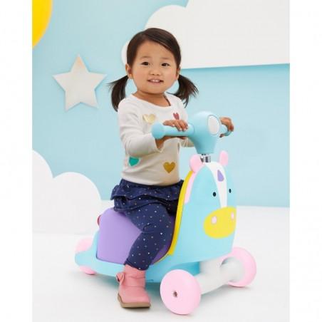 Skip Hop Zoo 3-In-1 Ride On...