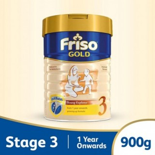 Friso Gold 3 Young Explorer...