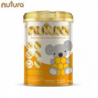 nutura Manuka Honey Formula...