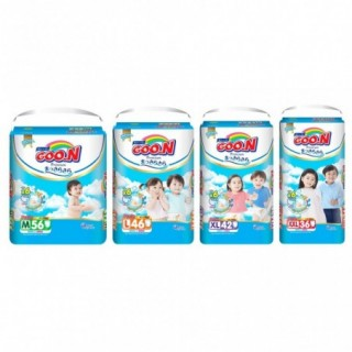 [Carton Deal] Goo.n Premium...