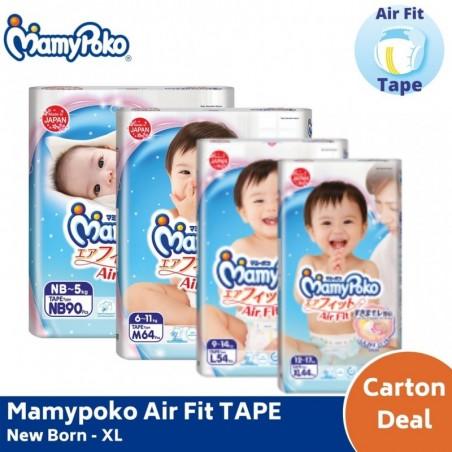 [Carton Deal] MamyPoko Air...