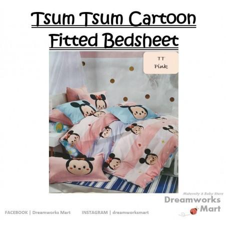 Cute Cartoon  Tsum Tsum...