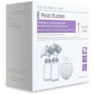 Real Bubee Double Electric...