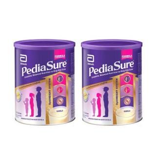PEDIASURE 1.6Kg - Vanilla...