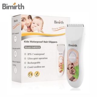 Bimirth Baby Waterproof...